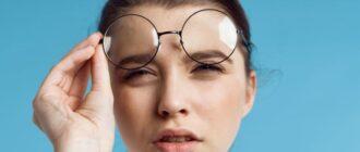 Близорукость: как восстановить зрение в домашних условиях