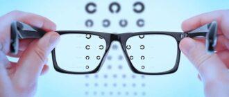 Как улучшить зрение при близорукости самостоятельно
